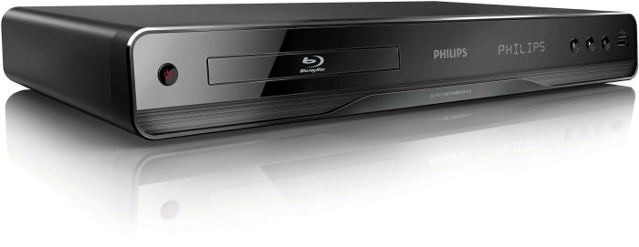 lecteur dvd blu ray philips 900dhs