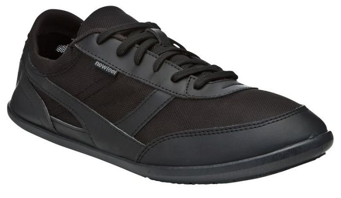 chaussures-many-mesh-noir