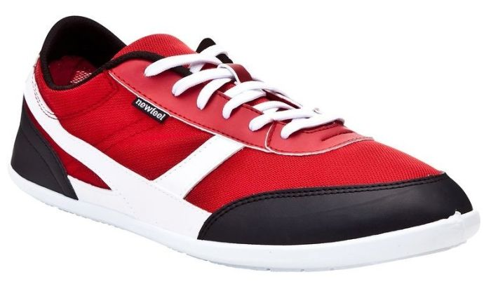chaussures-many-mesh-rouge