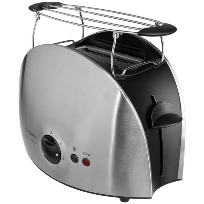 toaster bosch 559dhs les soldes et promotions du maroc. Black Bedroom Furniture Sets. Home Design Ideas