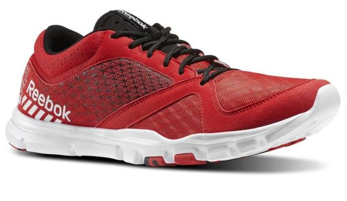 Photo of Chaussure Training Reebok Yourflex Train Pour Homme – 620dhs