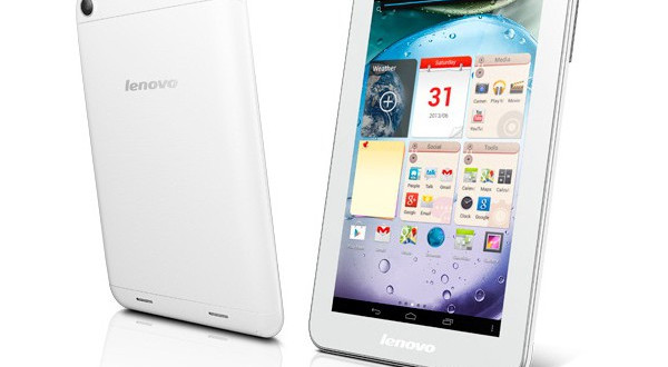 tablettes tactiles lenovo a3500 wifi 3g blanc 1290dhs