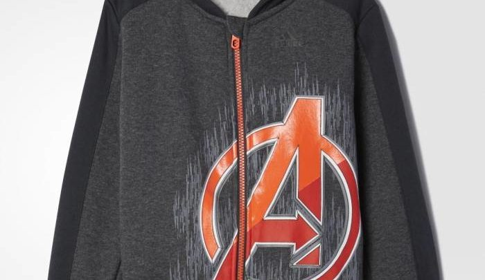 Photo of Hoody Training Adidas Pour Garcon – 368dhs