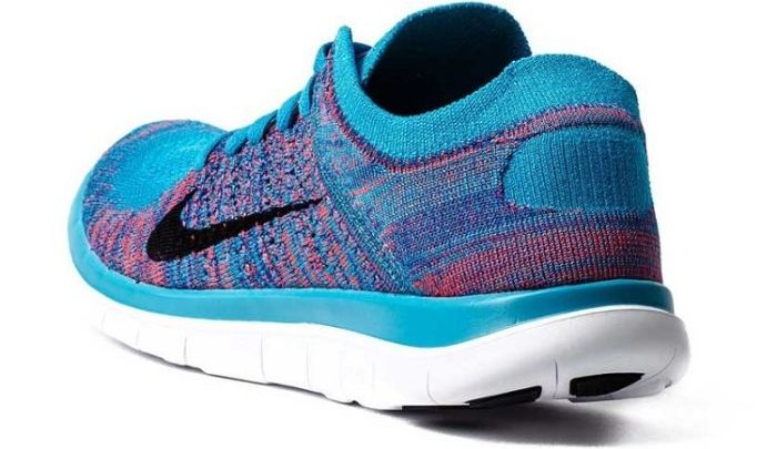 Photo of 50% Réduction Nike Free 4.0 Flyknit pour homme – 850dhs