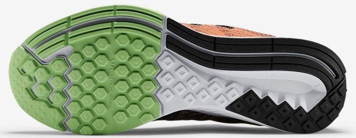 Nike-Air-Zoom-Elite-8-Total-Orange-Ghost-Green-2
