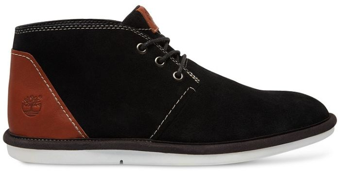 Black 30 Shuffler Timberland City Réduction Chukka qZwPfBzZ