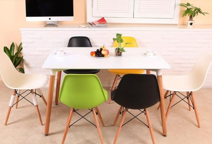 table-salle-a-manger-basse-blanc-