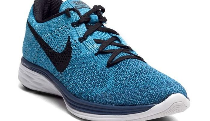 Photo of 40% Réduction Chaussure running Nike Flyknit Lunar 3 pour homme/femme – 1140dhs