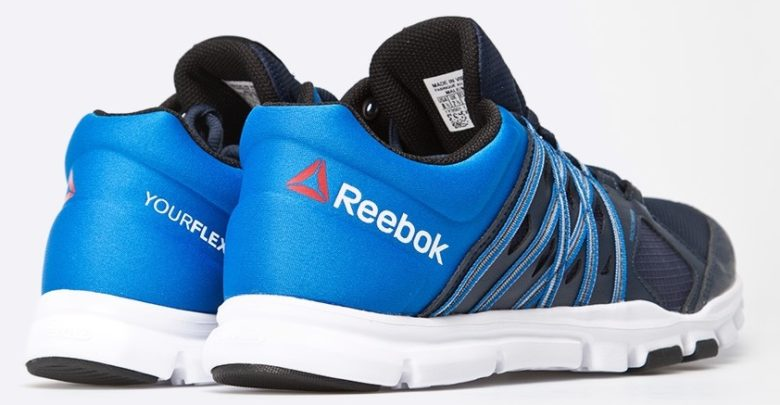 Photo of Prix Normal Chaussure training Reebok Yourflex Train pour homme – 605dhs