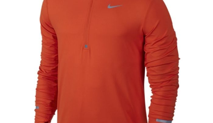 Photo of 60% Réduction Sweat-shirt running Nike Dri-Fit homme – 252dhs