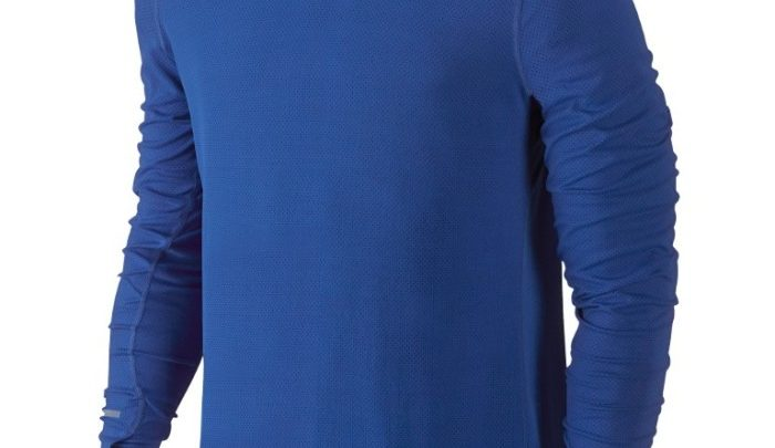 Photo of 60% Réduction Sweat-shirt running Nike Dri-Fit homme – 232dhs