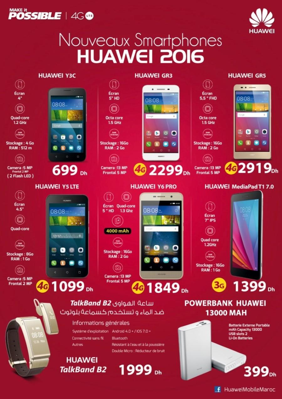 14 Huawei