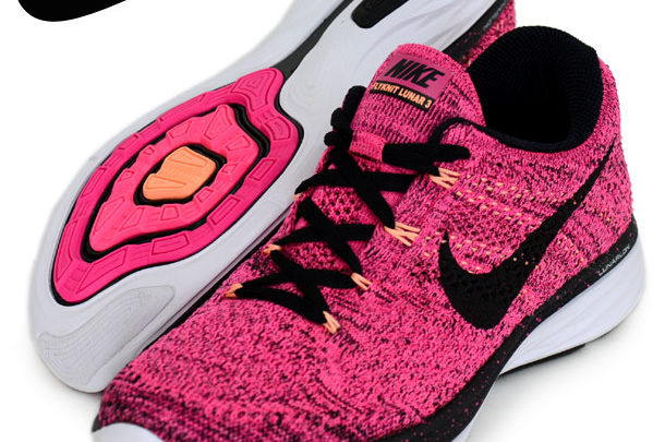 Photo of 60% Réduction Chaussure running Nike Flyknit Lunar 3 pour femme – 760dhs