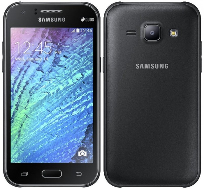 33 r duction samsung smartphone 4 galaxy j105 mini 4g 1go 8go noir 999dhs solde et. Black Bedroom Furniture Sets. Home Design Ideas
