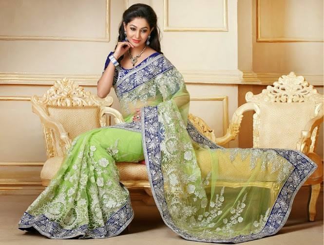 lime-green-net-saree-with-blouse-800x1100