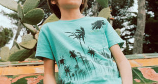 Zara Nouvelle Collection SUMMERTIME Kids editorial 4 à 14 ans