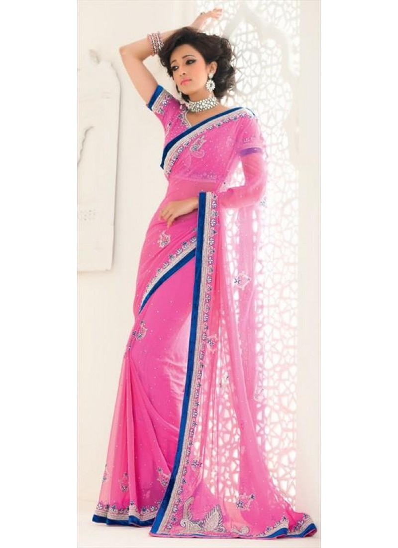 pink-color-family-party-wear-saree-in-net-fabric-800x1100