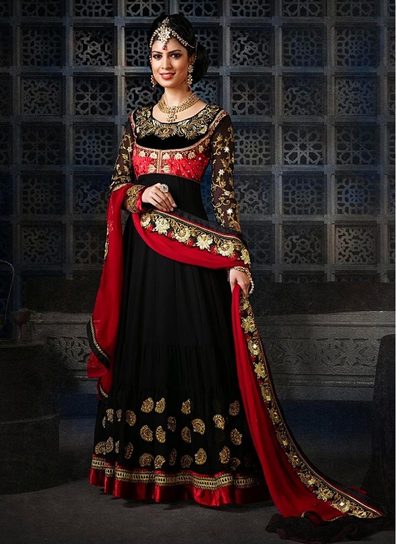 wondrous-black-floor-length-anarkali-salwar-kameez-800x1100