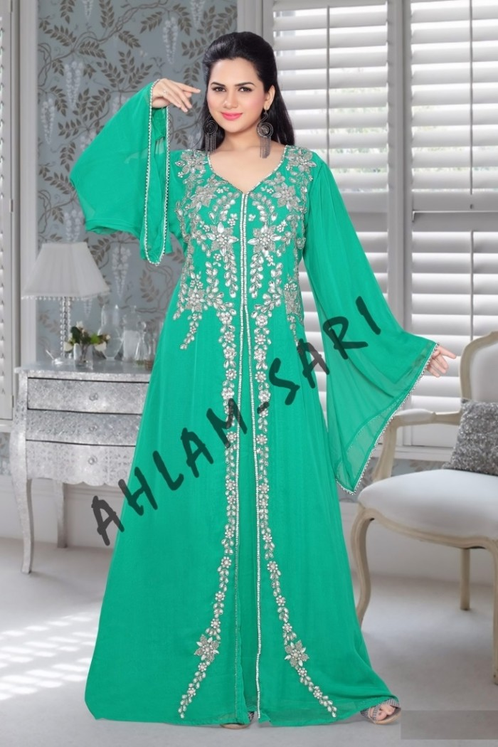 wonderful-green-moroccan-kaftan-800x1100