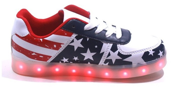 baskets-led-american-flag-bleu-et-rouge (2)