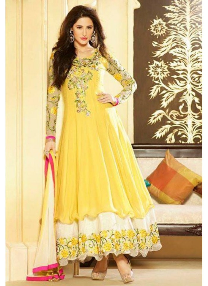 elegant-yellow-churidar-kameez-set-800x1100
