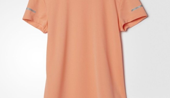 Photo of 40% Réduction T-shirt running Adidas pour femme – 171dhs
