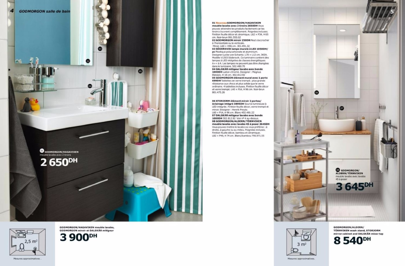 Catalogue Ikea Maroc Salles De Bain 2017 Solde Et Promotion Du Maroc