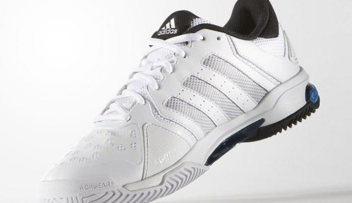 Photo of 40% Réduction Chaussure tennis Adidas Barricade Club pour homme – 573dhs