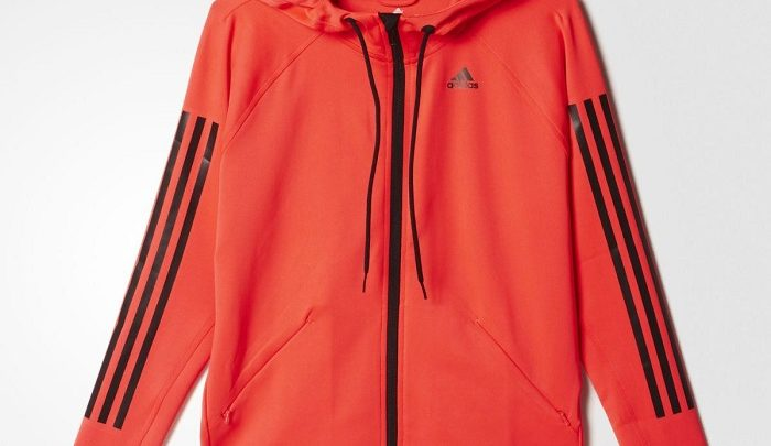 Photo of 40% Réduction Hoody training Adidas pour femme – 405dhs