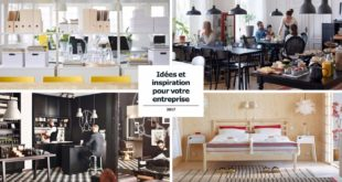 Catalogue IKEA Maroc Business 2017