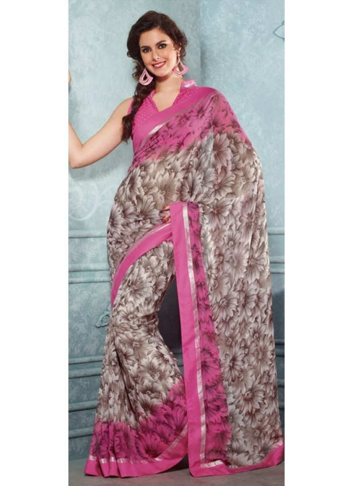 beige-and-brown-color-family-party-wear-saree-in-georgette-fabric-800x1100