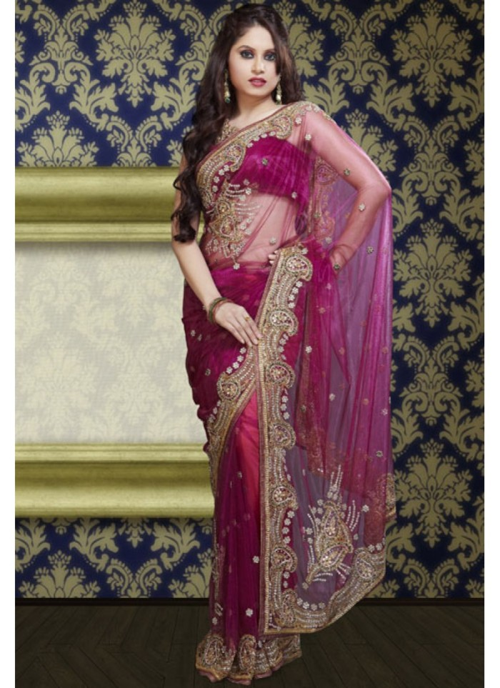 deep-pink-net-saree-800x1100