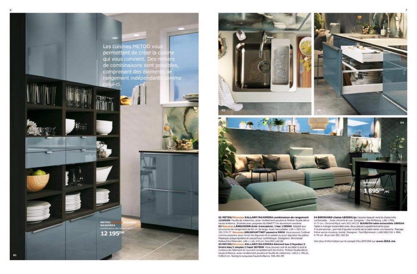 catalogue ikea maroc cuisine 2017 solde et promotion du. Black Bedroom Furniture Sets. Home Design Ideas
