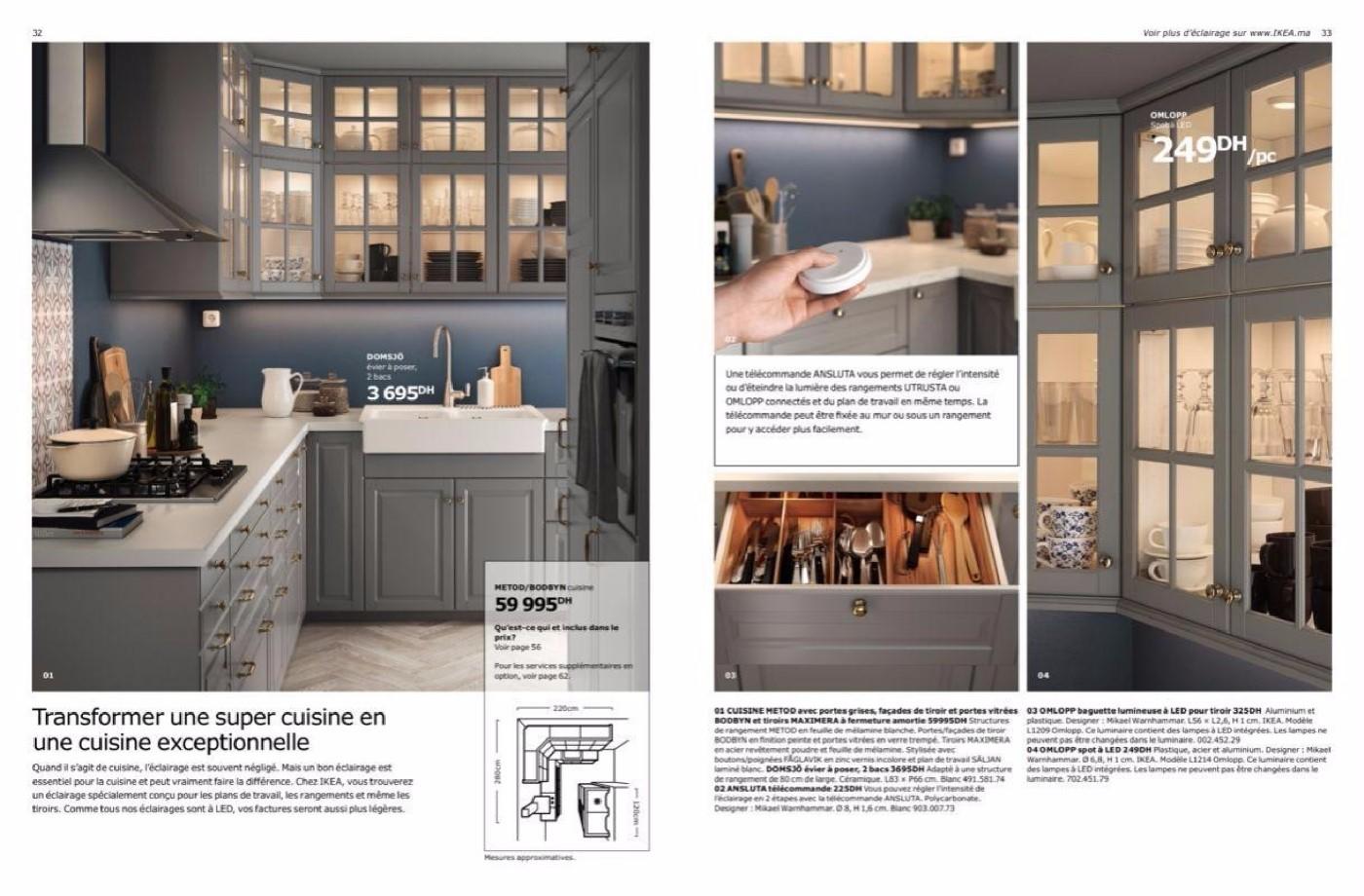 catalogue ikea maroc cuisine 2017 les soldes et promotions du maroc. Black Bedroom Furniture Sets. Home Design Ideas