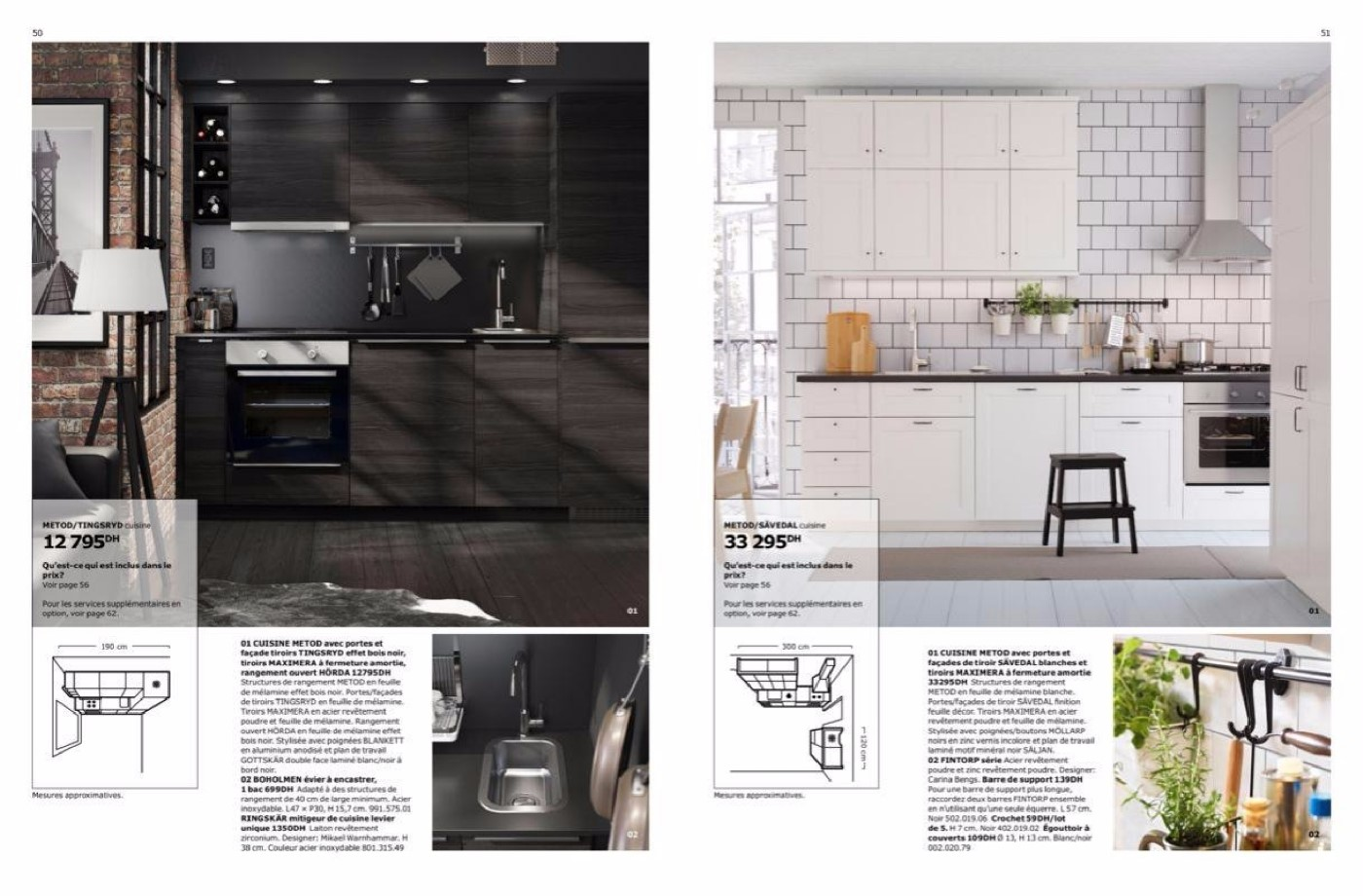 facades cuisines seules beautiful facades de cuisine. Black Bedroom Furniture Sets. Home Design Ideas