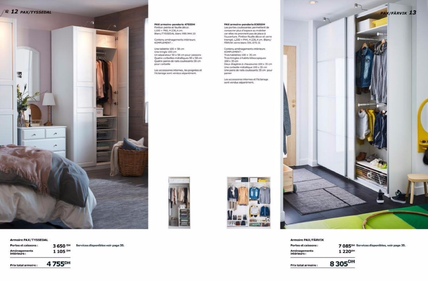 catalogue ikea maroc rangements 2017 solde et promotion du maroc. Black Bedroom Furniture Sets. Home Design Ideas