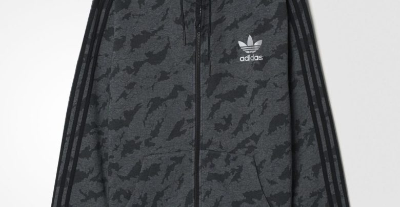 Photo of 40% Réduction Hoody sportswear Adidas pour homme – 606dhs