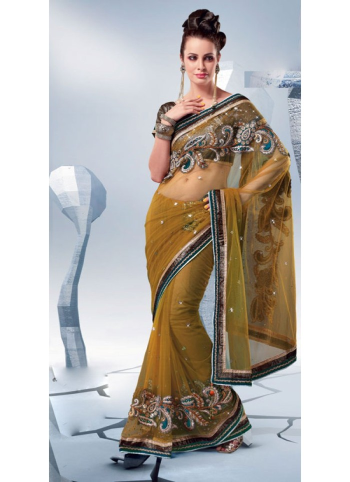 outstanding-net-saree-with-blouse-800x1100