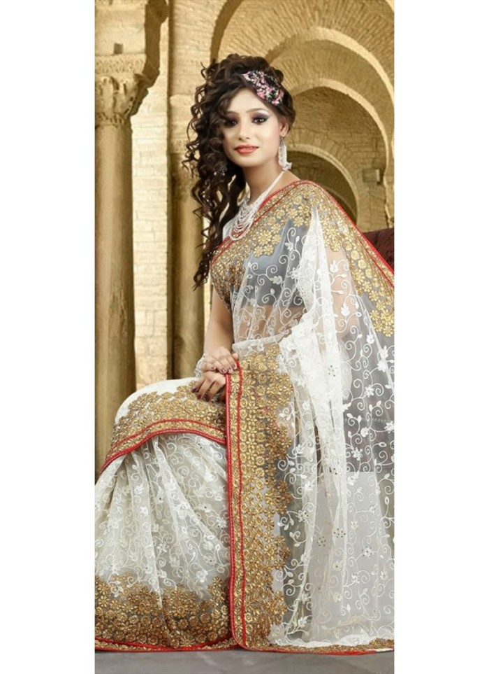 stunning-white-and-off-white-party-wear-saree-800x1100