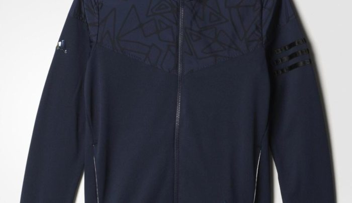 Photo of 40% Réduction Hoody training Adidas pour garcon – 354dhs