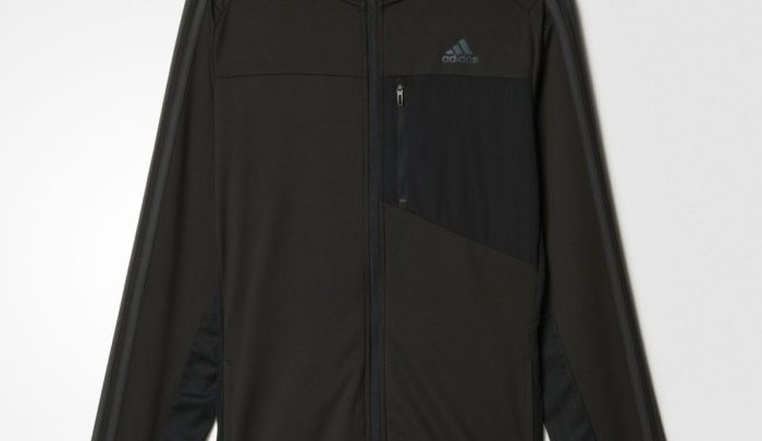 Photo of 40% Réduction Hoody training Adidas Cool365 pour homme – 507dhs