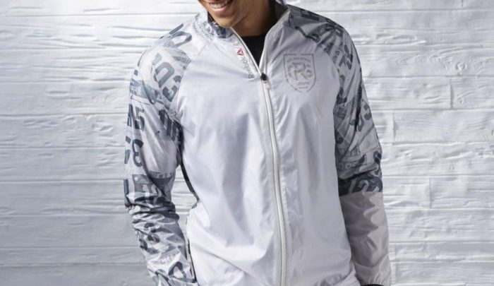 Photo of 40% Réduction Jacket running Reebok pour homme – 591dhs
