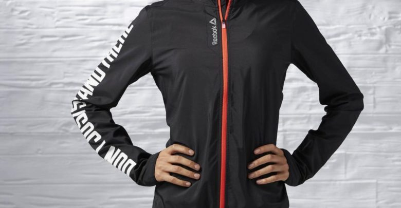Photo of 40% Réduction Jacket running Reebok pour femme – 396dhs