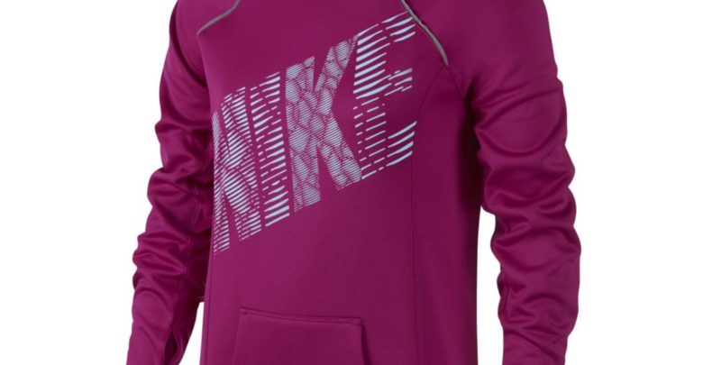 Photo of 60% Réduction Hoody sportswear Nike Epic Fleece Junior femme – 260dhs
