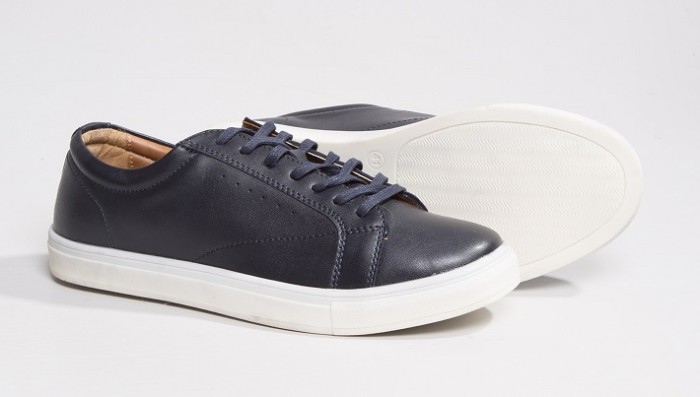 Photo of 41% Réduction Navy Shoes – 139dhs