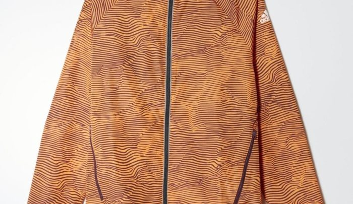 Photo of 40% Réduction Jacket football Adidas pour homme – 480dhs