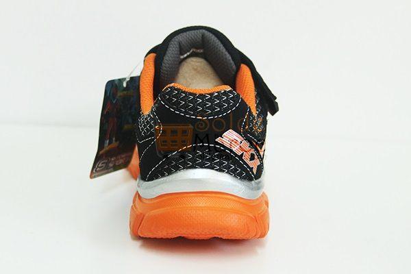 Kids Tough 50Réduction Sneaker Athletic Trax Skechers PTukwXOZi