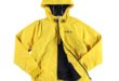 54% Réduction Yellow Lightweight Raincoat – 99dhs
