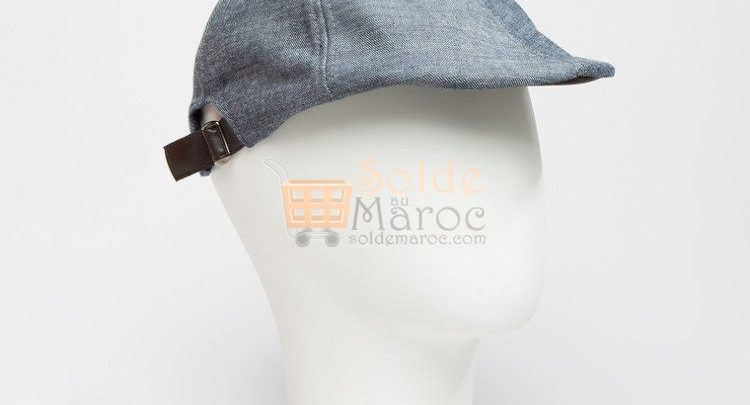 Photo of 36% Réduction Grey Hat – 44dhs
