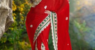 crimson-red-saree-with-blouse-800x1100
